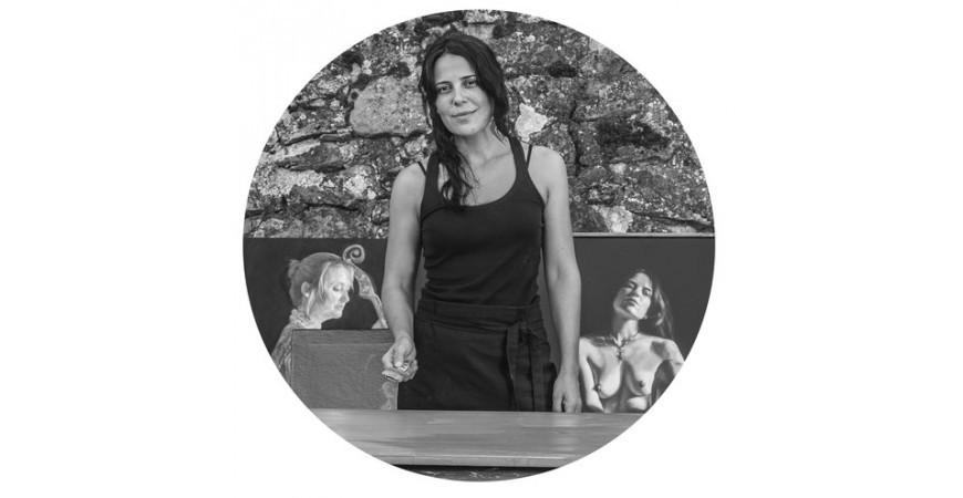 """""""Más allá del objeto. Símbolos y señales"""" de Susana Gaitán"""