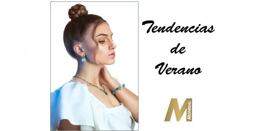 TENDENCIAS DE VERANO