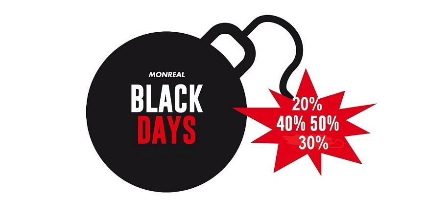 BLACK DAYS!!